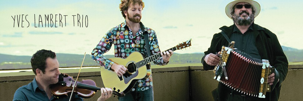 Trio Lambert