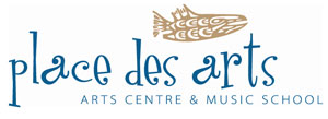 place-des-arts-arts-centre-and-music-school_logo