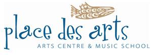 place-des-arts-arts-centre-and-music-school_logo